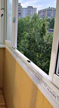 Остекление слайдорс и отделка балкона фінанси на lalapics.