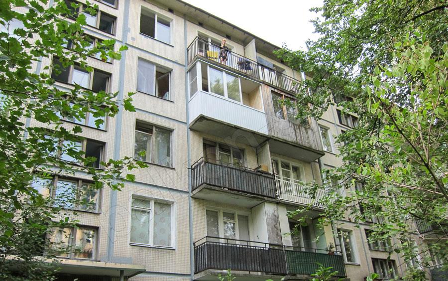Остекление балконов и лоджий: слайдорс. преимущества, изгото.