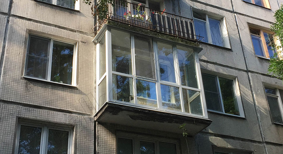 Заказ окон пвх okna standard ru