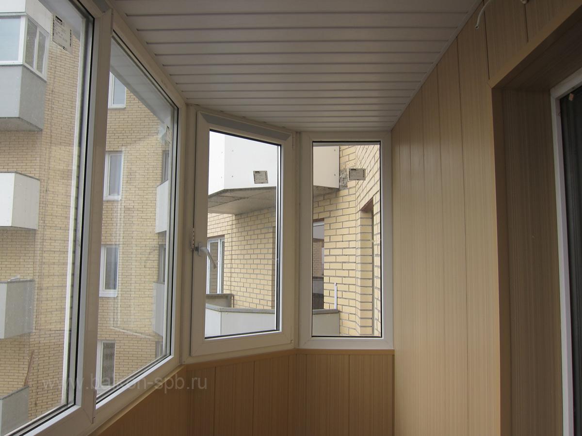Дом п-46м - цены на остекление балконов и лоджий в домах сер.