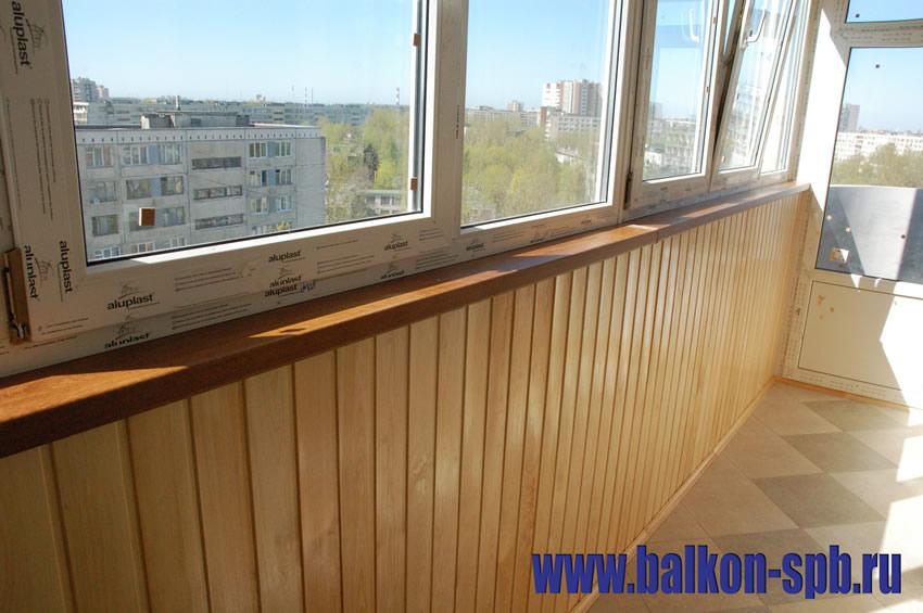 Лоджии и балкон� winart СПб