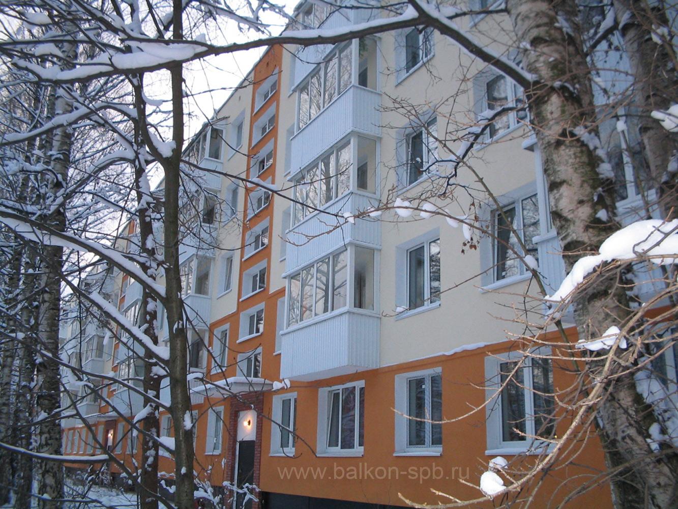 Раздвижные окна на балкон- сравнительные характеристики разд.
